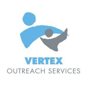 Vertex OUtreach Services Logo